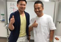 「ナカイの窓」出演! セルフマネジメントプロデューサー斉藤恵一さん講座